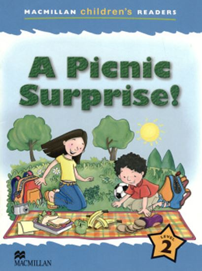 Picture of PICNIC SURPRISE! LEVEL 2