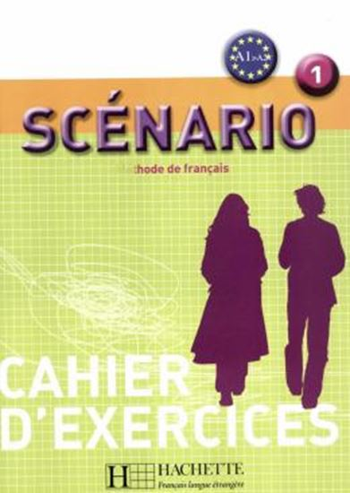 Picture of SCENARIO - CAHIER D´ACTIVITE 1