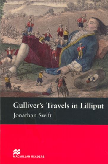 Picture of GULLIVER´S TRAVELS  IN LILLIPUT - STARTER LEVEL
