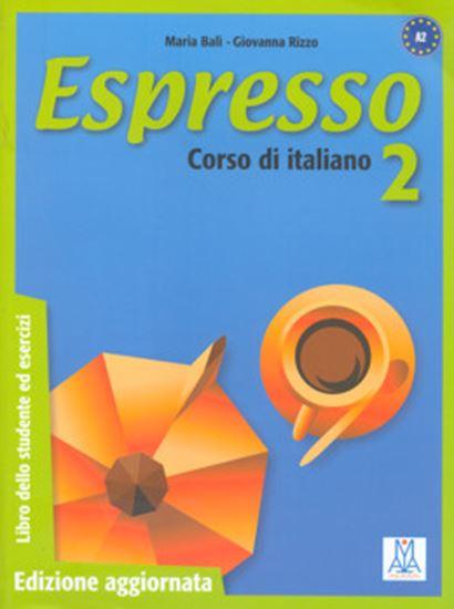 Picture of ESPRESSO - CORSO DI ITALIANO 2 LIBRO N/E