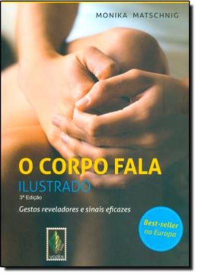 Picture of O CORPO FALA - ILUSTRADO