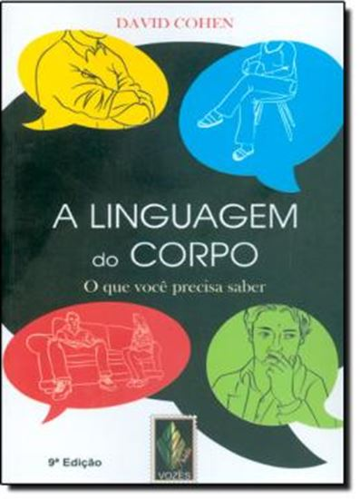Picture of LINGUAGEM DO CORPO A                         NOB.