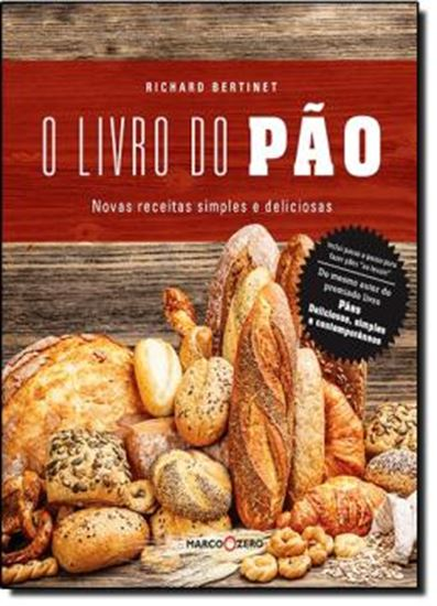 Picture of LIVRO DO PAO, O