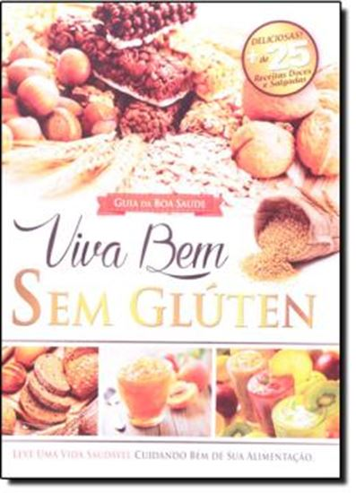 Picture of VIVA BEM SEM GLUTEN