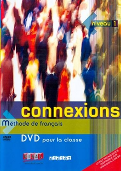Picture of CONNEXIONS 1 - DVD (NACIONAL)