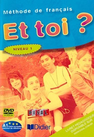 Picture of ET TOI? 1 - DVD/NTSC - NACIONAL