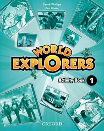 Picture of WORLD EXPLORERS 1 AB