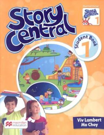 Picture of STORY CENTRAL 1 SB PACK