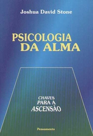 Picture of PSICOLOGIA DA ALMA