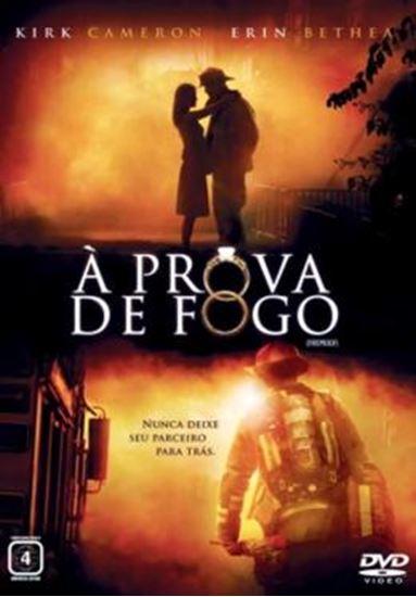 Picture of PROVA DE FOGO PARA CASAIS - GUIA DO LIDER