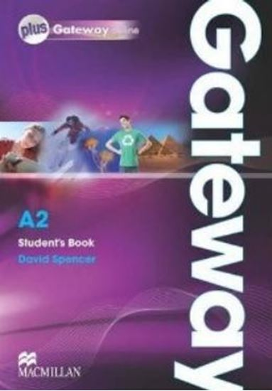 Picture of GATEWAY A2 - STUDENT´S BOOK