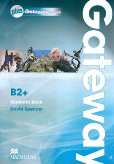 Picture of GATEWAY STUDENTS BOOK WITH WEBCODE-B2+