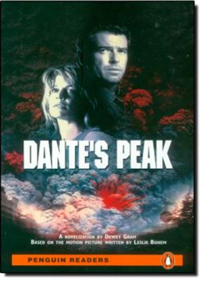 Picture of DANTE´S PEAK WITH MP3 - LEVEL 2