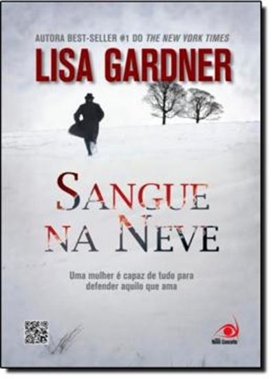 Picture of SANGUE NA NEVE