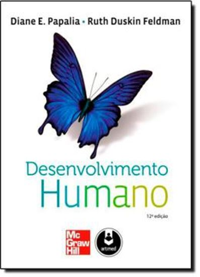 Picture of DESENVOLVIMENTO HUMANO - 12º EDICAO