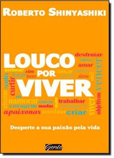 Picture of LOUCO POR VIVER