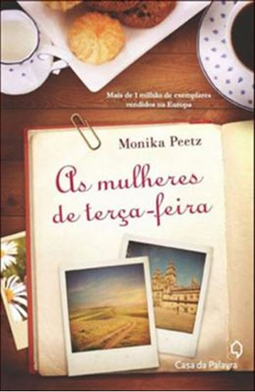 Picture of MULHERES DE TERCA-FEIRA