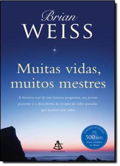 Picture of MUITAS VIDAS, MUITOS MESTRES