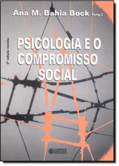 Picture of PSICOLOGIA E O COMPROMISSO SOCIAL - 2º ED