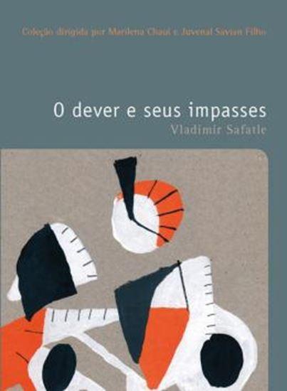 Picture of DEVER E SEUS IMPASSES, O - VOL. 24