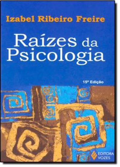 Picture of RAIZES DA PSICOLOGIA - 13º ED