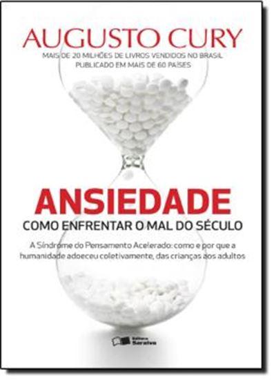 Picture of ANSIEDADE 1 - COMO ENFRENTAR O MAL DO SECULO - A SINDROME DO PENSAMENTO ACELERADO...