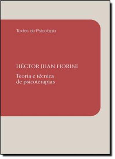 Picture of TEORIA E TECNICA DE PSICOTERAPIAS - 2ª ED