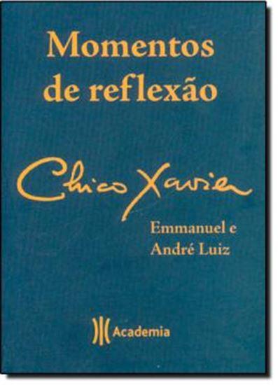 Picture of MOMENTOS DE REFLEXAO