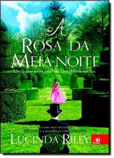 Picture of ROSA DA MEIA-NOITE, A