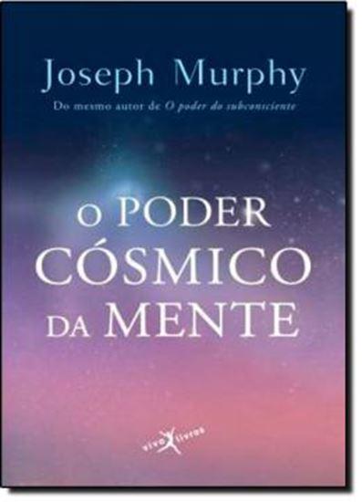 Picture of PODER COSMICO DA MENTE, O