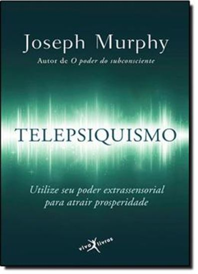 Picture of TELEPSIQUISMO - EDICAO DE BOLSO