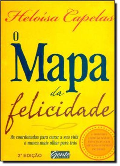 Picture of MAPA DA FELICIDADE - 2ª ED