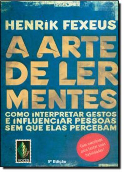 Picture of ARTE DE LER MENTES