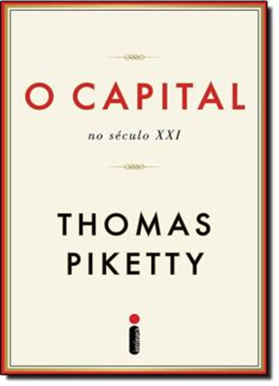 Picture of CAPITAL, O - NO SECULO XXI