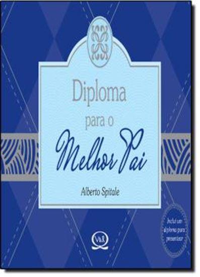 Picture of DIPLOMA PARA O MELHOR PAI