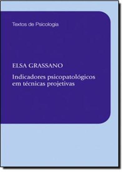 Picture of INDICADORES PSICOPATOLOGICOS EM TECNICAS PROJETIVAS