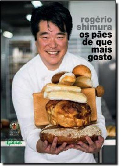 Picture of PAES DE QUE MAIS GOSTO, OS