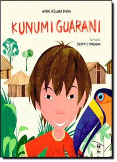 Picture of KUNUMI GUARANI