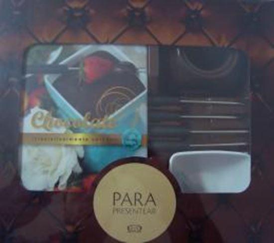 Picture of CHOCOLATE - IRRESISTIVELMENTE VERSATIL
