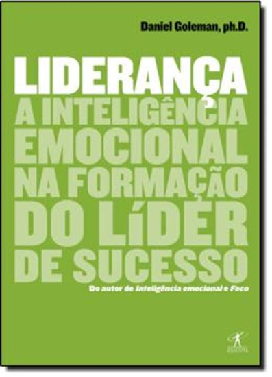 Picture of LIDERANCA - A INTELIGENCIA EMOCIONAL NA FORMACAO DO LIDER DE SUCESSO