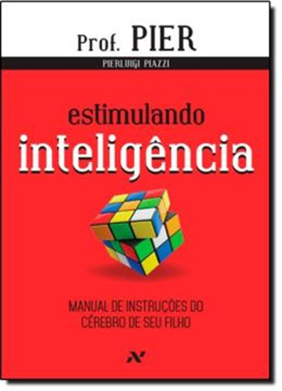 Picture of ESTIMULANDO INTELIGENCIA - 2º ED