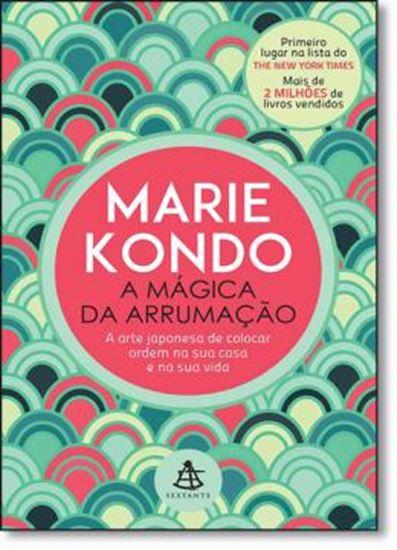 Picture of MAGICA DA ARRUMACAO, A