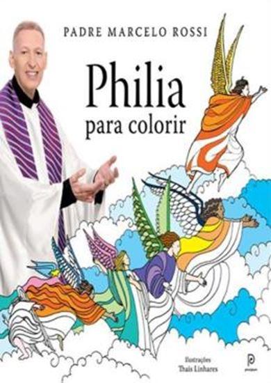 Picture of PHILIA PARA COLORIR