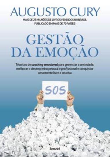 Picture of GESTAO DA EMOCAO