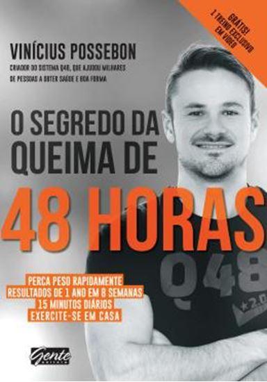Picture of SEGREDO DA QUEIMA DE 48 HORAS, O