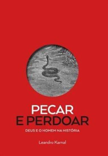 Picture of PECAR E PERDOAR