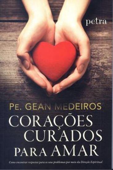 Picture of CORACOES CURADOS PARA AMAR