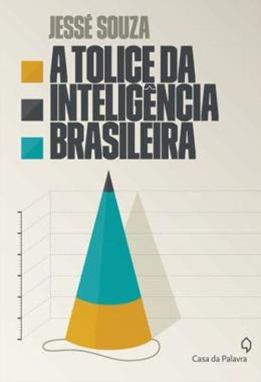 Picture of TOLICE DA INTELIGENCIA BRASILEIRA, A