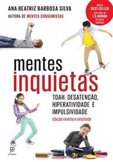 Picture of MENTES INQUIETAS