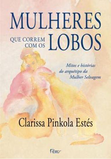 Picture of MULHERES QUE CORREM COM OS LOBOS - 10ª ED
